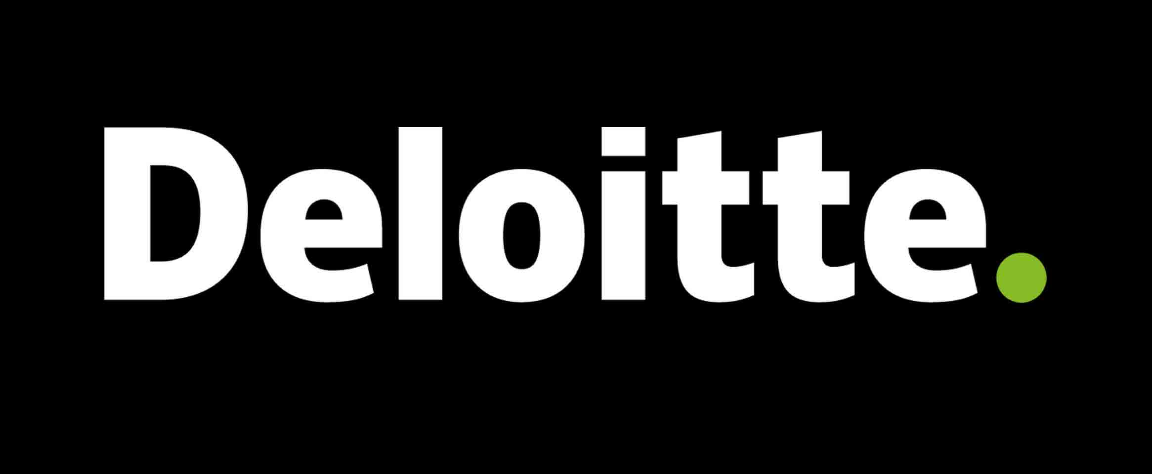 deloitte poster printing in London