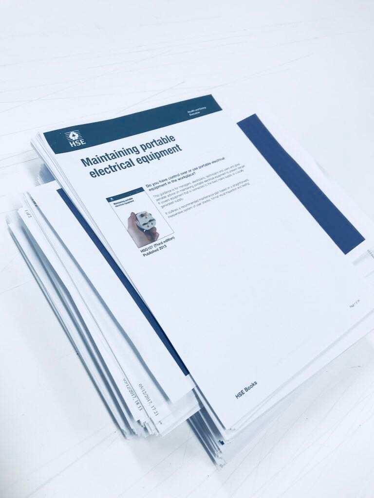 print documents london