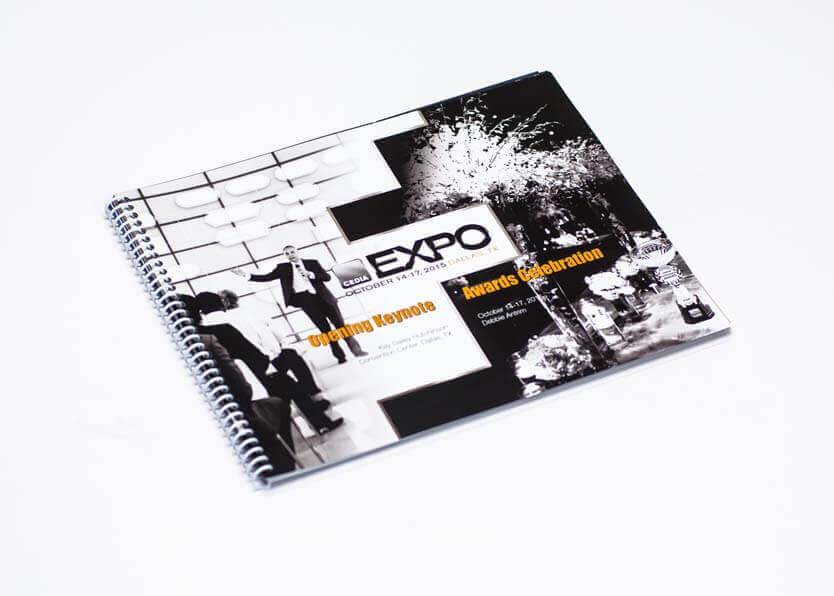 brochures printing London